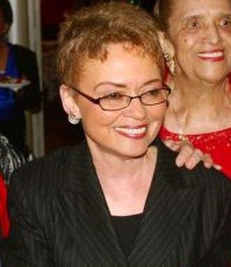 Mayor of the District of Columbia - Image: Sharon Pratt Kelly