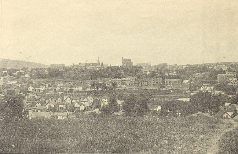 Sherbrooke 1889