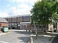Sherburn Library - off Finkle Street - geograph.org.uk - 1357625.jpg