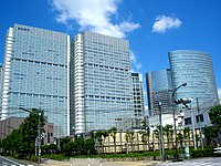 Shinagawa intercity overview 2009.JPG