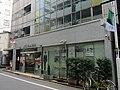 Shinjuku Ni Post office.jpg