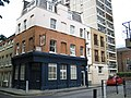 Shoreditch, The former Langton Arms public house - geograph.org.uk - 983244.jpg
