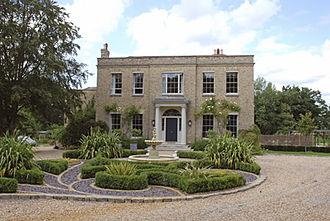 Shortmead House - Shortmead House