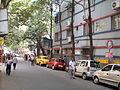 Shri Shikshayatan on Lord Sinha Road - Kolkata 2011-10-16 160493.JPG