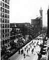 Shriner's parade on 2nd Ave, Seattle, July 13, 1915 (CURTIS 397).jpeg