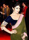 Shriya Saran at Save Mumbai Foundation, July 2012