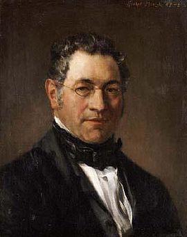 Siegfried Wilhelm Dehn