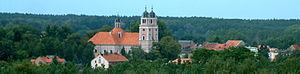 Sieraków - Town view