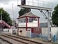 Signal Box, Oakham. 2004 - geograph.org.uk - 1553390.jpg