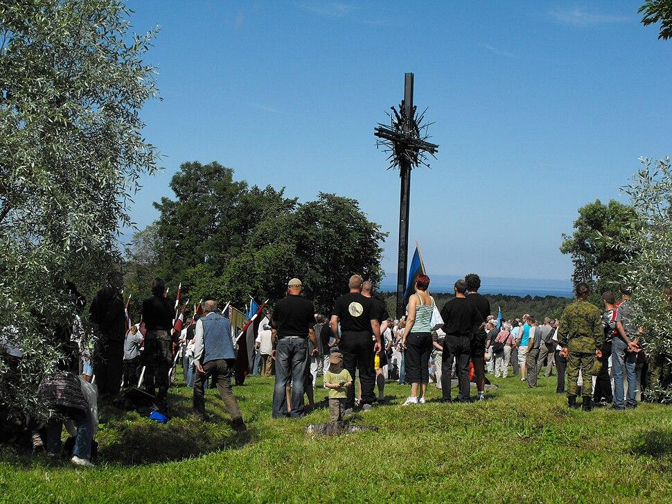 Sinimäed Memorial 2009 - 150