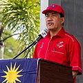 Sipitang Sabah Sapawi-Ahmad-during-Fly-Jalur-gemilang-Campaign-2013-01.jpg