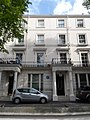 Sir AMBROSE FLEMING - 9 Clifton Gardens Maida Vale London W9 1AL.jpg