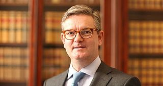 Julian King (diplomat) British diplomat