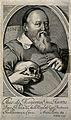 Sir Theodore Turquet de Mayerne. Line engraving by W. Elder. Wellcome V0003940.jpg