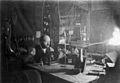 Sir William Bayliss in laboratory. Wellcome L0029647.jpg