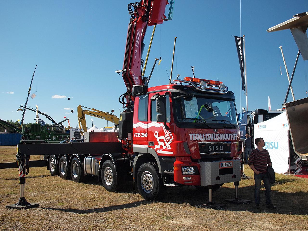 reg the scrapyard crane - photo #26