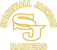 Image result for stonewall jackson logo