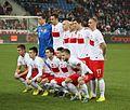 Skład Polski na mecz z Irlandią 2013.jpg