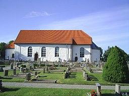 Skee kirke