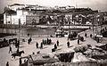 Skopje, plostadot, razglednica, 1920ti.jpg