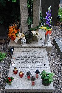 Slavín (hrobka). Vyšehradský hřbitov. (65).jpg
