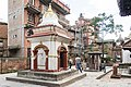 Small Temple in the ground of Bagh Bhairab Temple-3802.jpg