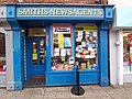 Smith's Newsagents, Frodingham Road, Scunthorpe - geograph.org.uk - 586112.jpg