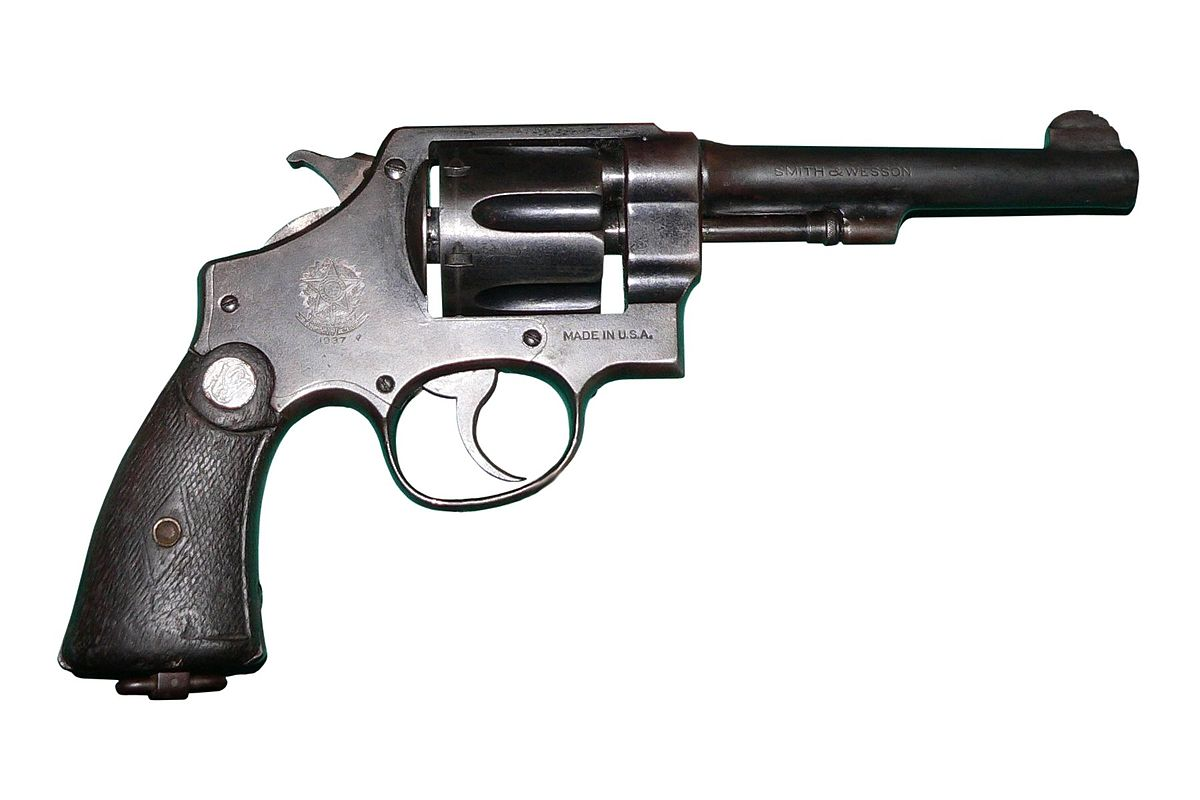 M1917 revolver - Wikip...