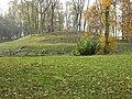 Snail Mound, Lyveden New Bield - geograph.org.uk - 32804.jpg
