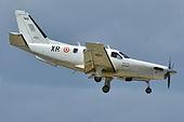 Socata TBM-700 Armée de lAir (FAF) 146 XR - MSN 146 (9690083978).jpg