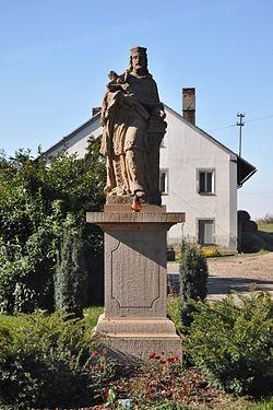 Socha sv. Jana Nepomuckého (Šípy).JPG