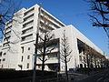 Social Insurance Chuo General Hospital.JPG