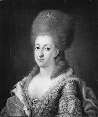 Sofia Magdalena, 1746-1813, prinsessa av Danmark drottning av Sverige