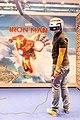 Sony Playstation VR Iron man Gamescom 2019 (48605701376).jpg