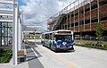 Sound Transit Gillig Phantom bus at Issaquah TC in July 2008.jpg