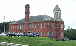 South Ward School Aug 10.JPG