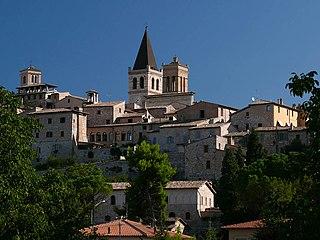 Spello Comune in Umbria, Italy