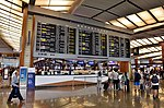 Split-flap display, Singapore Changi, 2018 (01).jpg