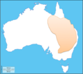 Spotted Bowerbird Distribution.png
