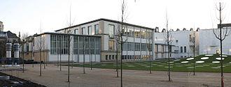 Städelschule - The school