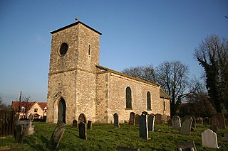 Willoughton Village and civil parish in the West Lindsey district of Lincolnshire, England
