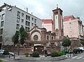 St. George's Church (Madrid) 01.jpg
