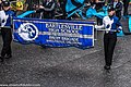 St. Patrick's Day Parade (2013) In Dublin - Bartlesville High School Marching Band, Oklahoma, USA (8566519734).jpg