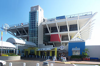 St. Petersburg Pier - View of The Pier