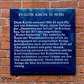 St. Petri (Hamburg-Altona-Altstadt).Tafel.Tafelprogramm Hamburg.114919.ajb.jpg