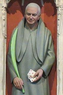 Alban Roe English Benedictine martyr