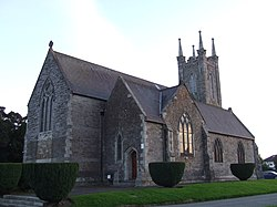 St Brigid's church, Castleknock(Church of Ireland)