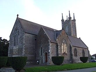 Board of First Fruits - St Bridget's, Castleknock 2012