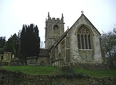St Catherine's Church - geograph.org.uk - 315880.jpg