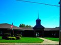 St Francis De Sales Catholic Church Hazel Green,WI - panoramio.jpg